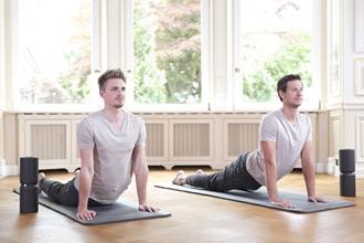 fayo - Faszien Yoga