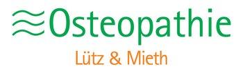 Logo Osteopathie Lütz & Mieth